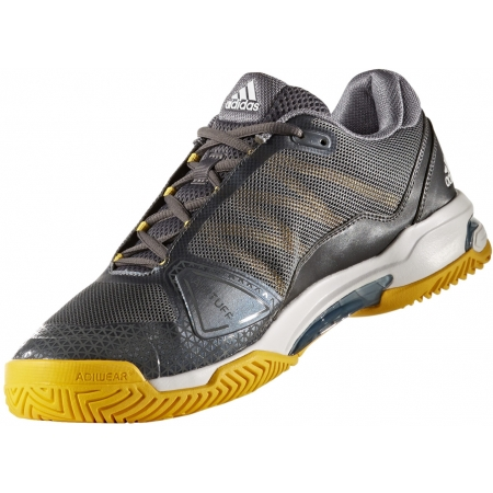 Pánská tenisová obuv - adidas BARRICADE CLUB - 5 7d42e8f200