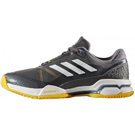 Încălțăminte de tenis bărbați - adidas BARRICADE CLUB - 2