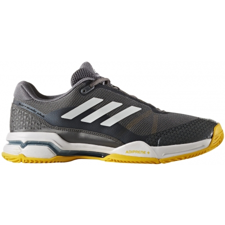 Pánská tenisová obuv - adidas BARRICADE CLUB - 1 6b392ba45e