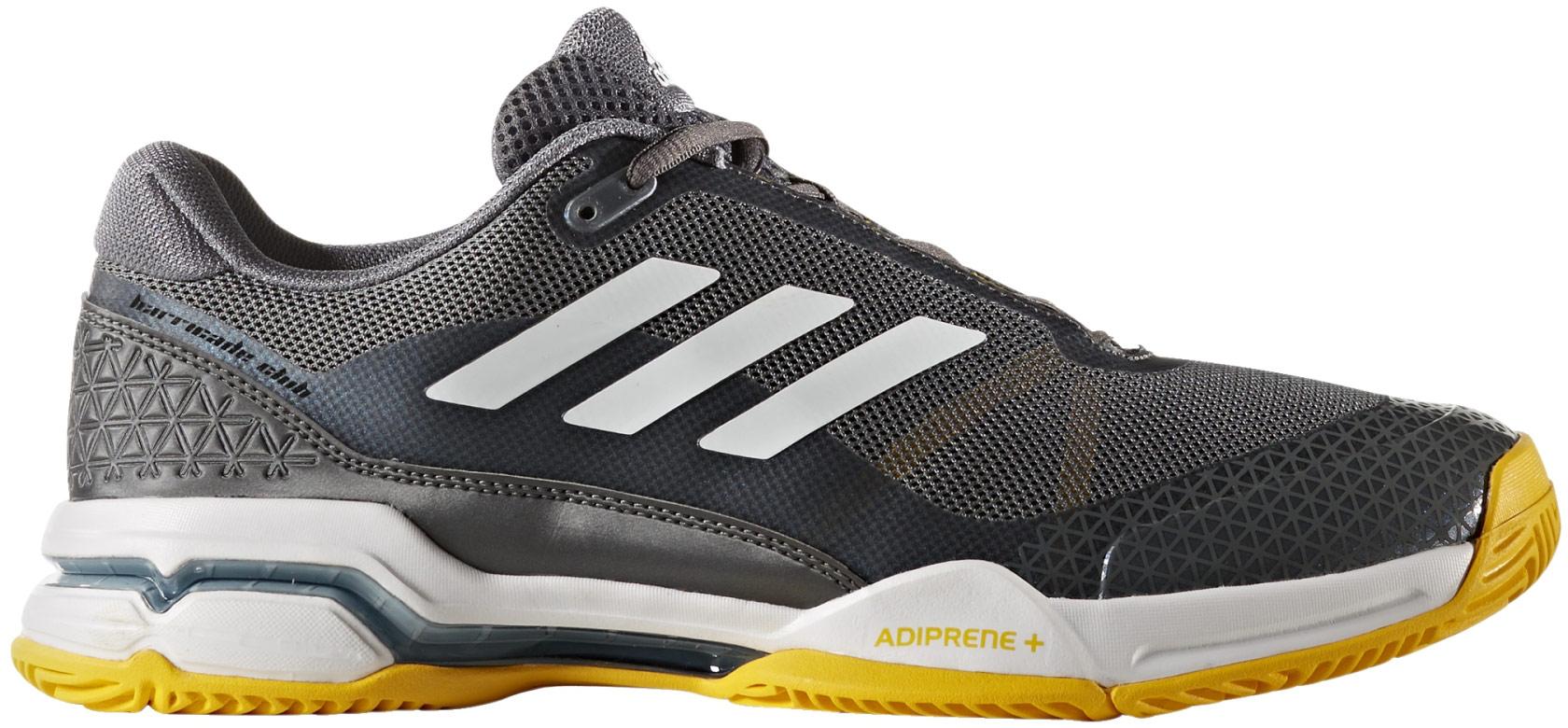 adidas BARRICADE CLUB. Pánská tenisová obuv cc1ddb911d