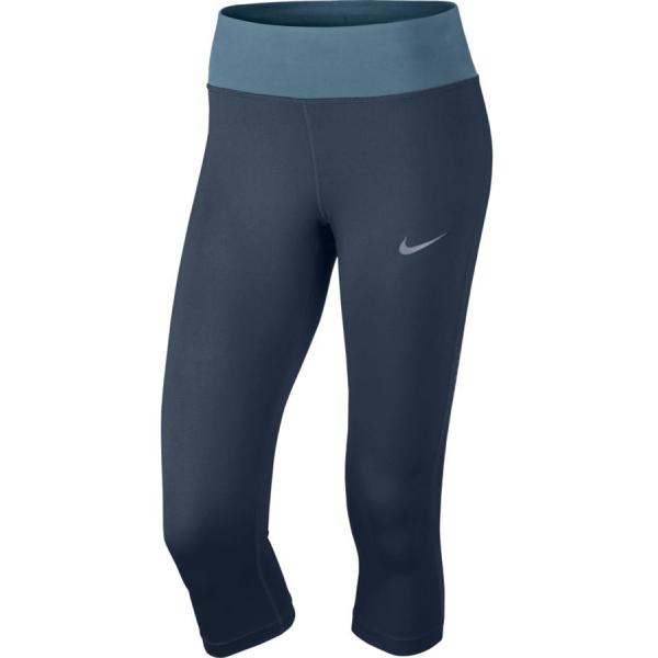 Nike W NK PWR ESSNTL CPRI DF - Dámske bežecká legíny
