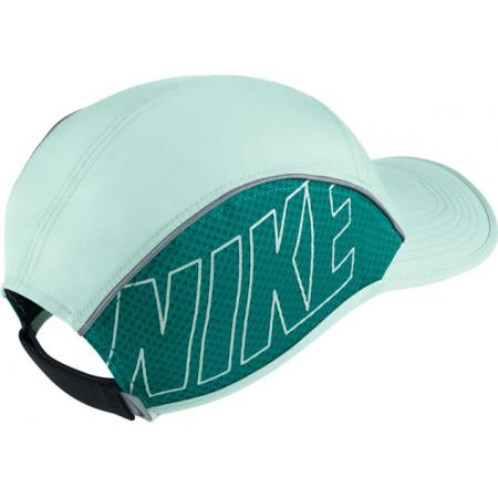 Női futósapka - Nike AROBILL CAP RUN AW84 - 2 78eef1a7b1