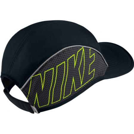 Bežecká šiltovka - Nike AROBILL CAP RUN AW84 - 2