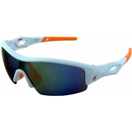 Športové slnečné okuliare - Laceto LT-SA1487-W MILO