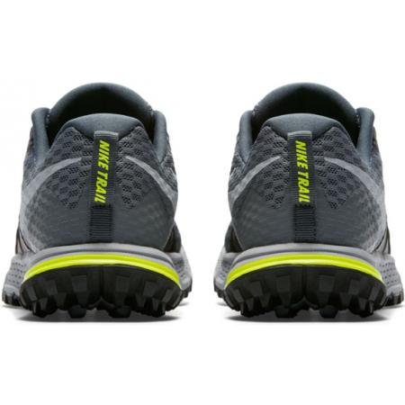Dámská běžecká obuv - Nike AIR ZOOM WILDHORSE 4 - 5