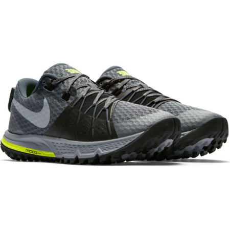 Dámská běžecká obuv - Nike AIR ZOOM WILDHORSE 4 - 2
