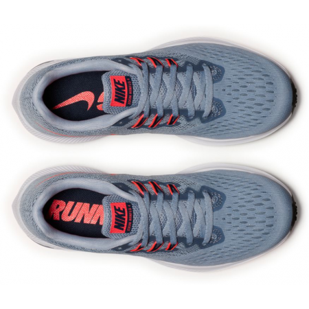 Női futócipő - Nike AIR ZOOM WINFLO 4 W - 4 ade9bd6fcc