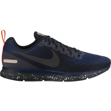Férfi futócipő - Nike AIR ZOOM PEGASUS 34 SHIELD M - 1 b3b67cd040af8