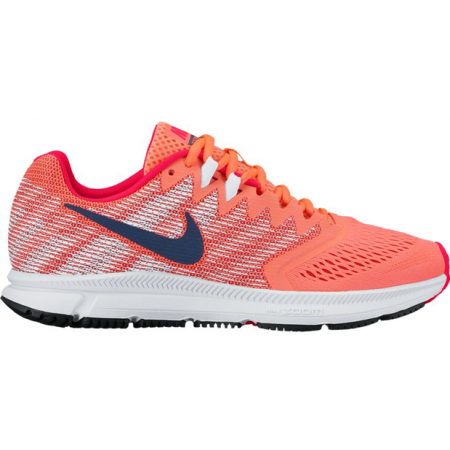 Women s running shoes - Nike AIR ZOOM SPAN 2 W - 1 99633daf5