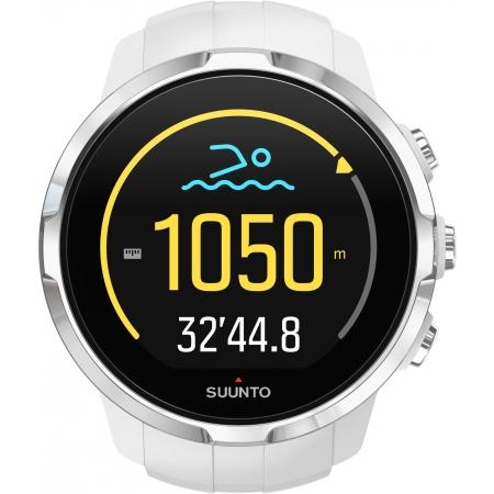 Мултифункционален спортен часовник - Suunto SPARTAN SPORT HR - 4