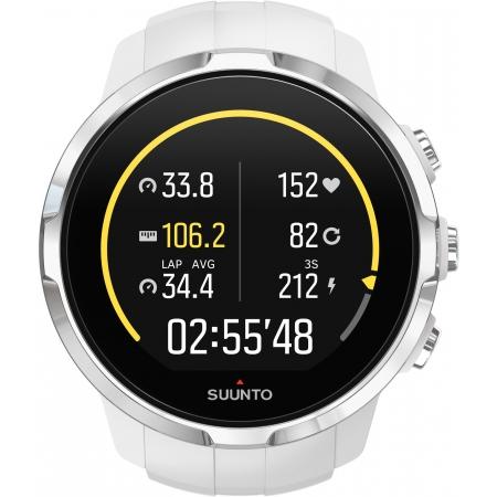 Мултифункционален спортен часовник - Suunto SPARTAN SPORT HR - 3