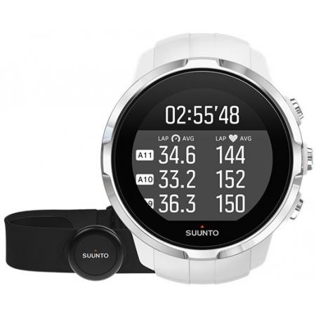 Мултифункционален спортен часовник - Suunto SPARTAN SPORT HR - 1