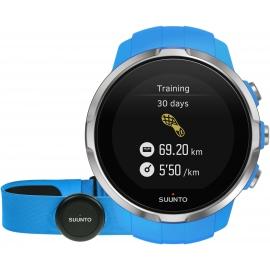 Suunto SPARTAN SPORT HR - Sportuhr mit GPS