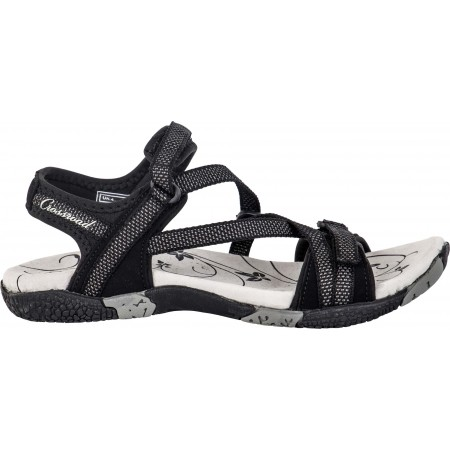 Sandały damskie - Crossroad MAYA II - 3
