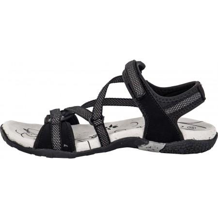 Sandały damskie - Crossroad MAYA II - 4