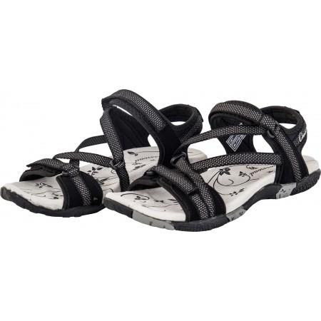 Sandały damskie - Crossroad MAYA II - 2