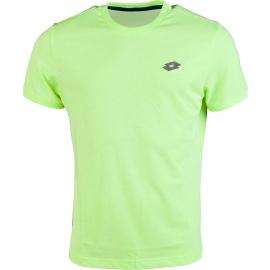 Lotto BRYAN IV TEE BS - Pánské sportovní triko