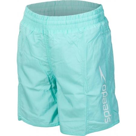 Speedo CHALLENGE 15 WATERSHORT - Chlapecké plavecké šortky