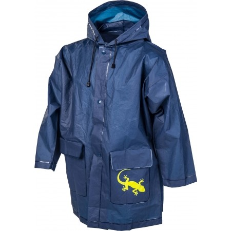 Children's raincoat - Pidilidi Raincoat - 2