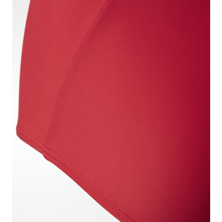 Dievčenské jednodielne plavky - adidas BTS PER LOG 1PC - 4