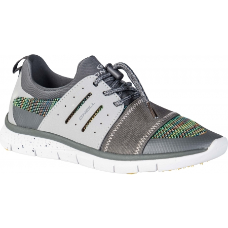 O'Neill FUSION W LT MULTI - Women's lifestyle shoes