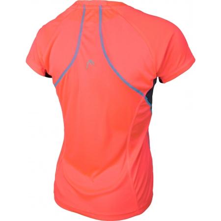 Tricou funcțional damă - Head DEMI - 3