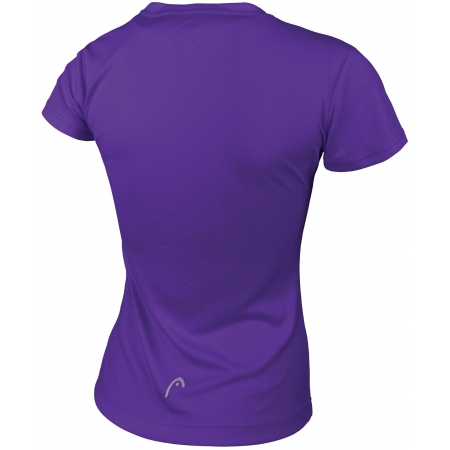 Tricou funcțional damă - Head DANAE - 3