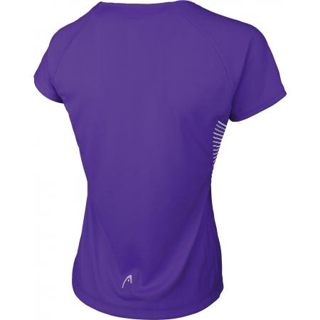 Tricou funcțional damă - Head DENISA - 3