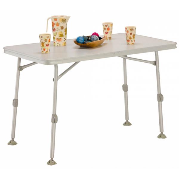 Vango TABLE33OA44 ALL WEATHER TABLE 115CM - Kempingový stôl