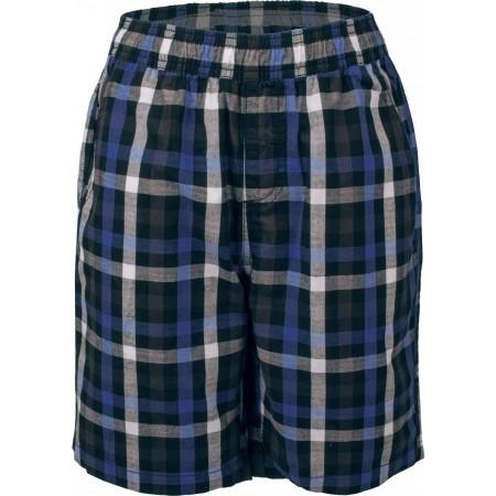 Chlapčenské šortky - Lewro KNOX 116 - 134 - 2