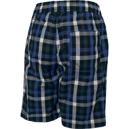 Chlapčenské šortky - Lewro KNOX 116 - 134 - 3
