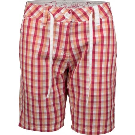 Dámské šortky - Willard MEG - 2