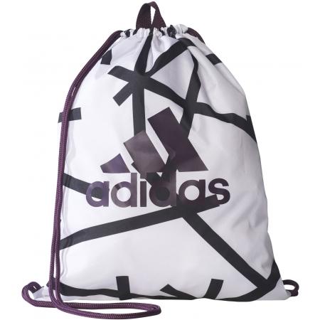 Gym bag - adidas GYMBAG GR 1 - 1 8874c85524