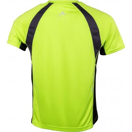 Tricou funcțional bărbați - Head DORIAN - 9