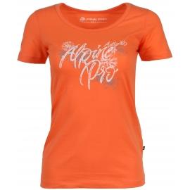 ALPINE PRO PURELA - Tricou de damă