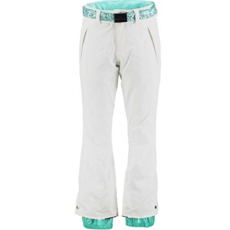Dámske snowboardové nohavice - O'Neill PW STAR SLIM - 1