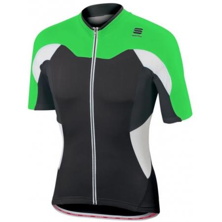 Cyklistický dres - Sportful CRANK JERSEY