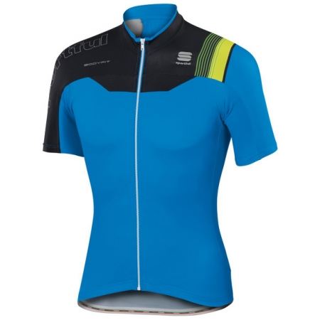 Sportful B FIT PRO TEAM JERSEY - Tricou ciclism
