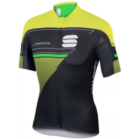 Cycling jersey - Sportful GRUPPETTO PRO LTD