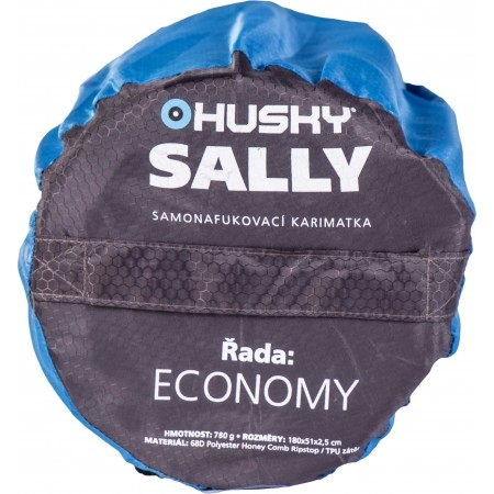 Само надуваща се подложка - Husky SALLY 2,5 - 5