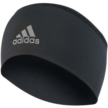 Sportovní čelenka - adidas HEADBAND WIDE - 1 8062d3a59d