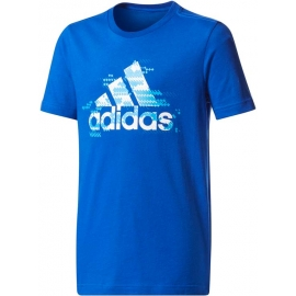 adidas YOUTH BOY BOS TEE