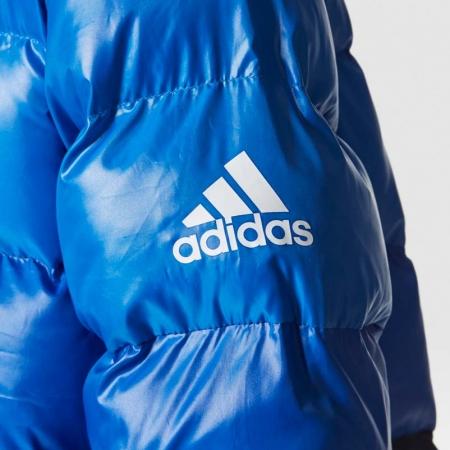 8d31472499 Fiú kabát - adidas SYNTHETIC DOWN BOYS BTS JACKET - 3