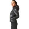 Dámská péřová bunda - adidas VARILITE HOODED DOWN JACKET - 4