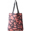 Torba damska - adidas GOOD SHOPPER GRAPHIC 2 - 3