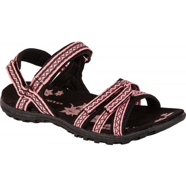 Loap JADE světle růžová 41 - Dámské letní sandály