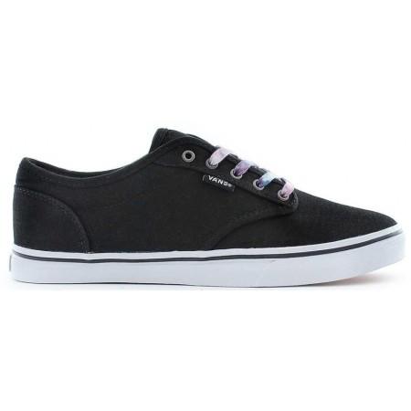 8443b69f261 Dámské vycházkové boty - Vans ATWOOD LOW