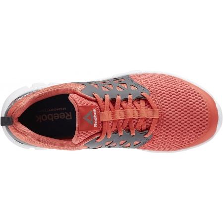 Dámska bežecká obuv - Reebok SUBLITE XT CUSHION 2.0 - 4 9672bf69688