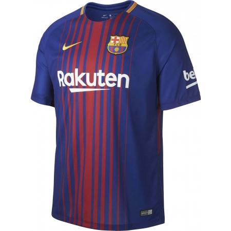 25043ca906 Férfi futballmez - Nike FC BARCELONA STADIUM HOME - 1
