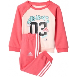 adidas SPORTS TERRY JOGGER - Kids' tracksuit